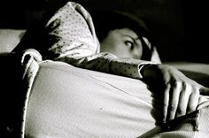 If you are unable to sleep is a good night to get and the problem seems to be lasting for days, you can use a natural therapy to check out...