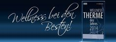 AVITA Resort | Project: Beste Wellness-Therme 2014 | By Smolej & Friends, Vienna | www.smolej.at | Hotels And Resorts, Vienna, Advertising, Spa, Neon Signs, Wellness, Friends, Creative, Advertising Agency