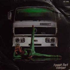 Diana Moran - Renault Truck Workout (Vinyl) at Discogs