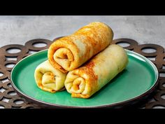 Tényleg megnyalod ez a palacsinta után az ujjaid! Tökéletes vacsora!| Cookrate - Magyarország - YouTube