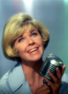 The unforgettable Ms Doris Day