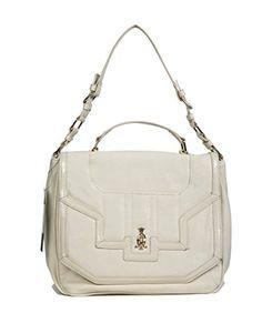 Christian Audigier Womens Vilma Handbag 3PU326MO-white  List Price: $150.00 Buy Now: $24.99