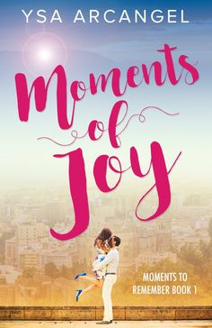 Book Title: Moments of Joy (Moments to Remember, Book 1) Author: Ysa Arcangel Genre: Contemporary Romance Release Date: April 25, 2017 Hosted by: Book Enthusiast Promotions With her family h…