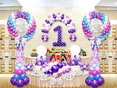 Balloon ideas on Pinterest