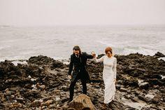 Southern Oregon Coast Elopement | Yachats, OR | Anya + Rev Southern Oregon Coast, Beach Trip, Beach Travel, Olympic Peninsula, Okinawa Japan, Chicago Restaurants, Outdoor Travel, Night Life, April 25