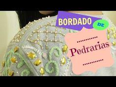 Agulhas para bordar (Alta Costura) - Embroidery Needles - YouTube