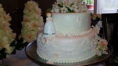 Judite's comunion cake
