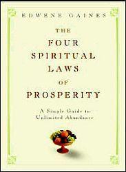 The Four Spiritual Laws of Prosperity, http://www.amazon.com/gp/customer-media/permalink/mo24MNMEIZCR449/1594861951/ref=cm_sw_r_pi_ci_1594861951