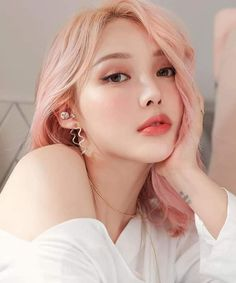 Pony park hye min make up 😻🌹😽 Pony Effect Makeup, Pony Makeup, Eye Makeup, Beauty Hacks Skincare, Korean Skincare Routine, Park Hye Min, Asian Makeup Before And After, Tips Belleza, Best Face Products