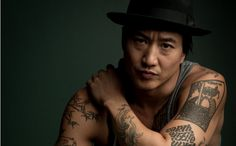 Interview with friend and actor Terry Chen