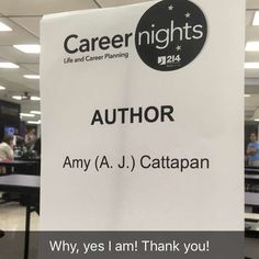 Had a great time speaking at the Career Night for @district214 ! ------------------------------------------ #author #authorsofinstagram #authorlife #igauthors #igauthorlife #igauthor #writer #writersofinstagram #careers #highschool #chicago #chicagoland