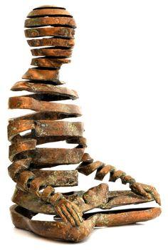 sculpture..Sukhi Barber Sukhibarber.com