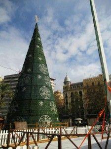Ruta 'La Primera Navidad', de la mano de Adzucats