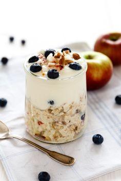 Veganes Bircher Müsli – eat-this.org