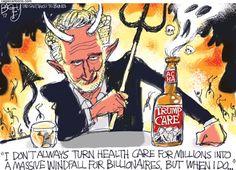 CagleCartoons.com - View Image