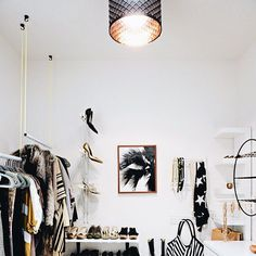 So...Friday it is! And it's time to introduce you to a real talent  the lovely @thedesignconfidential Just look at this amazing closet! Whaaaa? Hello dreamy  Check her feed out and you'll agree!  She's actually in Europe right now lucky lady! #onetofollow #followfriday #ff #interiors #instadecor #closet #design #homeinspo #CopyCatChic