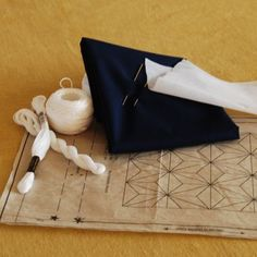 How to do sashiko stitching - How to Sashiko Stitch - A Threaded Needle - (Powered by CubeCart)