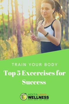 Are you getting the most out of your workout? It is all about keeping the body moving, lifting heavy things, and increasing your heart rate whenever possible. Here are my top 5 movements to squeeze in between the business of your day. Lunges, Squats, Ways To Loose Weight, Lift Heavy, Public Speaking, Heart Rate, Health And Wellbeing, Excercise, Super Powers