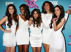 fifth harmony =)
