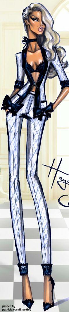 Hayden Williams Haute Couture SS16