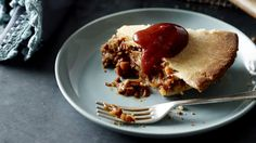 pete-evans-renovates-classic-aussie-recipes - lamb pie with gluten free pastry
