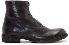Officine Creative Ikon boots