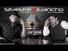 Silvestre Dangond - Cantinero (Con Letra) - *Vallenato 2010* - YouTube