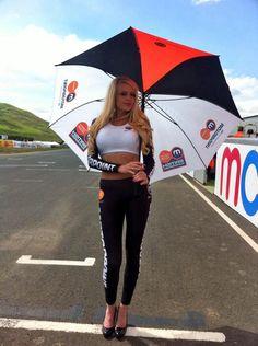 BSB Promo Girls, Grid Girls, Car Girls, Racing, Fashion, Running, Moda, Fashion Styles, Auto Racing
