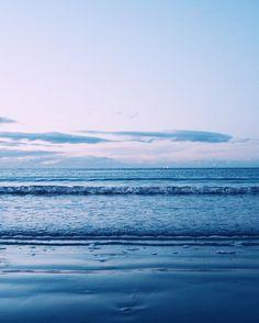 Moments like these  #newzealand #goldenbay #nelson #oceanlover #sunset