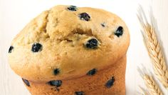 Duncan Hines® Simple Mornings Wild Maine Blueberry Muffin Mix