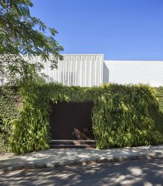 Casa Brise / Gisele Taranto Arquitetura
