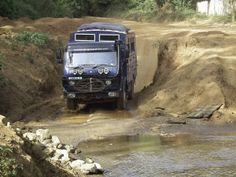 Aminah our Off Roading In Overland Truck, Liberia, West Africa, Offroad, Trucks, Vehicles, Off Road, Truck, Car