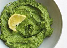 TE makkelijke veganistische avocado dip (voor bbq) - HungryPeople