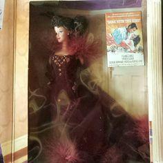 Scarlett o hara barbie Scarlett o hara barbie mint condition stil in original box never opened. Mattel12815 mattel Other