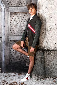 Camouflage, Lederhosen, Blazer, Sweaters, Dresses, Style, Fashion, Jackets, Vestidos