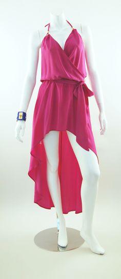 Karina Grimaldi Gardenia Dress