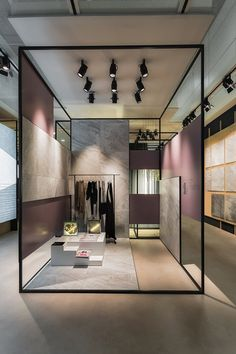Kale   Cersaie 14 de Paolo Cesaretti   Showrooms / Salónes de Exposición