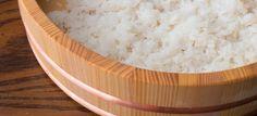 Sushi rijst   Thuiskoken.nu   Lekkere recepten voor thuis