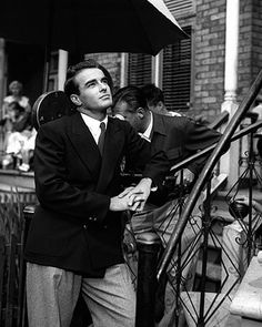 Montgomery Clift, 19