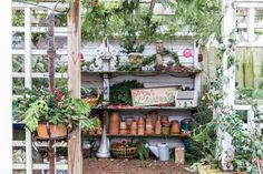 5th and state: Christmas House Tour 2016