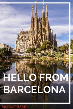 Barcelona on your bucket list? Don't miss these tips and tricks from National Geographic Travel associate producer Megan Heltzel.