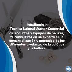 Tú puedes ser experto en mercadeo, #lacole te ayuda a lograrlo Inscríbete a la #colegiaturacolombianadecosmetologia y #formateconloslideres