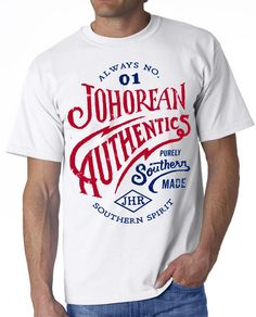 JHR Classic Southern White