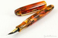 My next pen purchase. Edison Collier - Antique Marble | GouletPens.com