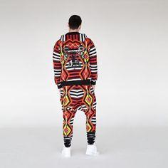 KTZ + Krizia Robustella Fashion Men, Lifestyle Blog, New Look, Sportswear, Menswear, Urban, Clothes, Outfits, Clothing
