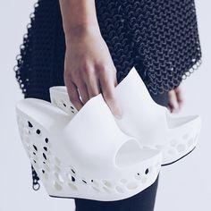 3D printing essentials | Janne Kyttanen for Cubify #design #3dprint #fashion #shoes #dress #fuorisalone #salonedelmobile #sbodio32 #lambrate365 #art #architecture #design #interior #exterior #industrial #innovation #installation #technology #wearabletechnology #digitalfabrication #computationaldesign #parametricdesign #3dprinting #makers #finland #helsinki #designmiami by sbodio32
