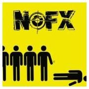 NOFX Wolves on Wolves Clothing