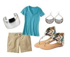 Mom Styles for Back to School!