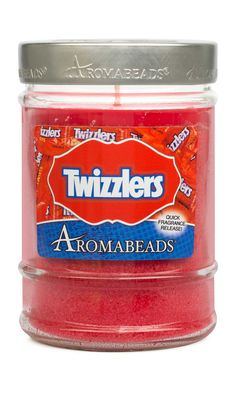 - Twizzlers fragrance: A yummy rendition of classic strawberry Twizzlers twisted with tropical nuances of golden pineapple, island papaya, and tantalizing coconut - The manufacturing process used to m