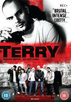Watch Terry (2011) Full Movie Online Free
